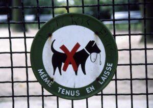 panneau-chien-interdit