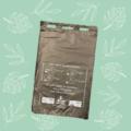 Liasse végétale bioplastique