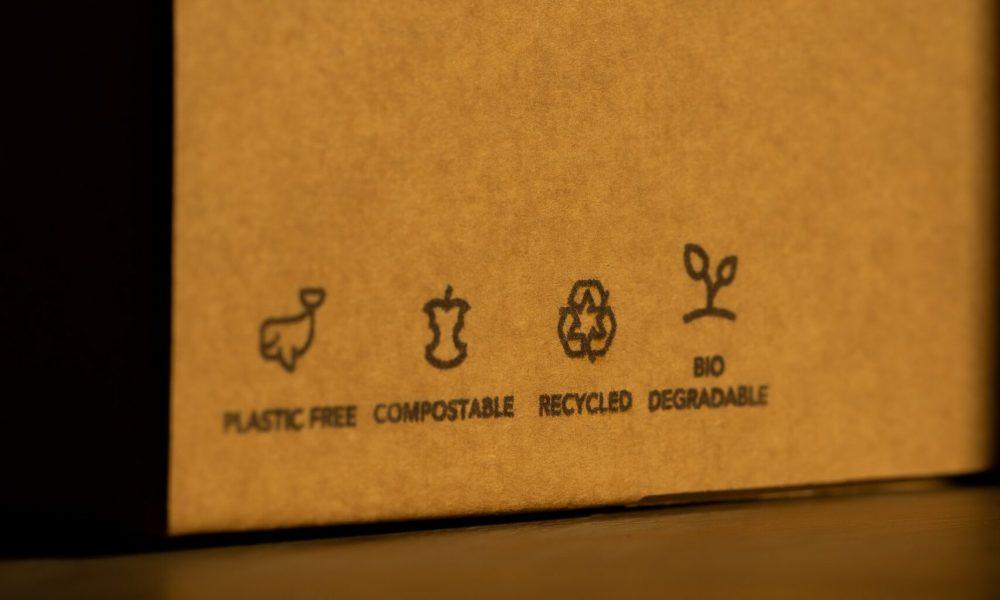 carton écoresponsable
